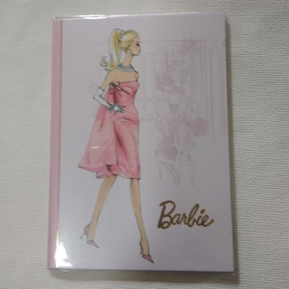 バービー(Barbie)のバービースケジュール帳 B 6(カレンダー/スケジュール)
