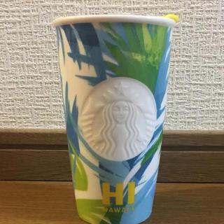Starbucks Coffee - 新品未使用!スターバックス ハワイ