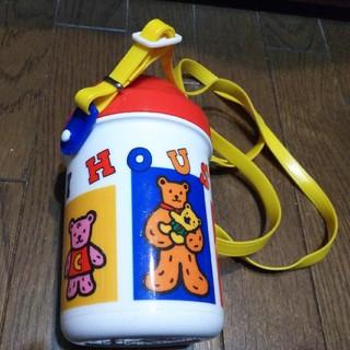 ミキハウス(mikihouse)のミキハウス●MIKI HOUSE●水筒●マグ●ストロー(水筒)