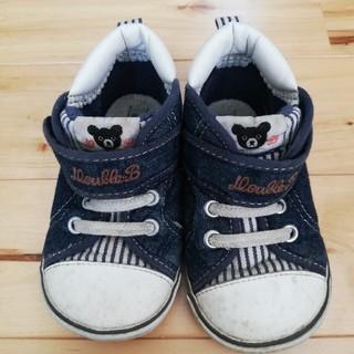 mikihouse - ミキハウス 14センチ 靴