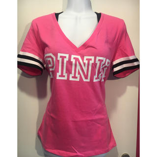 ヴィクトリアズシークレット(Victoria's Secret)のTシャツ ヴィクトリアズシークレット Victoria's Secret(Tシャツ(半袖/袖なし))