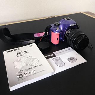 PENTAX - PENTAX ペンタックス K-x デジタル一眼レフカメラ ジャンク品