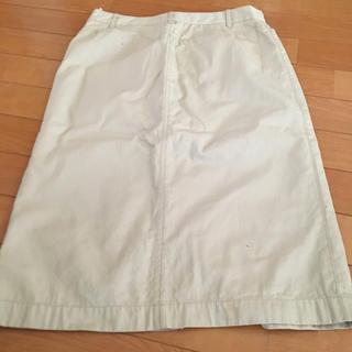 ニジュウサンク(23区)の23区   スカート   40(ひざ丈スカート)