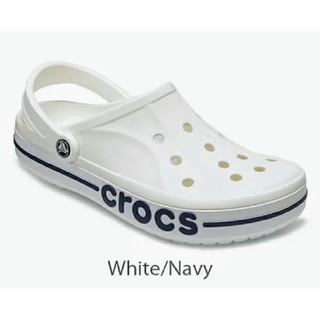 クロックス(crocs)の新品 未使用 クロックス バヤバンドクロッグ(サンダル)