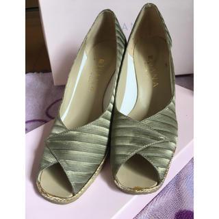 ダイアナ(DIANA)のダイアナ 靴(ハイヒール/パンプス)