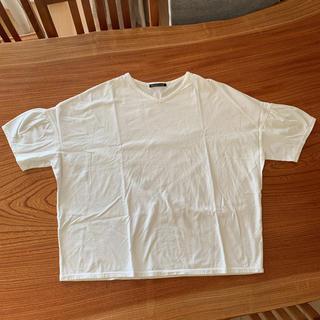 ミズイロインド  半袖  Tシャツ(Tシャツ(半袖/袖なし))