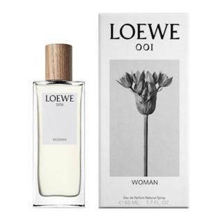 ロエベ(LOEWE)の正規 ロエベ 香水 LOEWE 001 WOMAN オードゥ パルファン (香水(女性用))