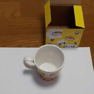 ポケモン(ポケモン)のミスド  ポケモン  マグカップ(グラス/カップ)