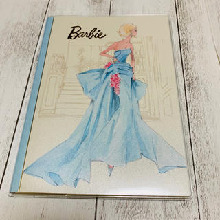 バービー(Barbie)の新品 Barbie 2020年 月間 週間スケジュール帳 10月始まり(カレンダー/スケジュール)