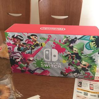 Nintendo Switch - Nintendo Switch スプラトゥーン2セット プロコン付