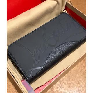 Christian Louboutin - 新品 CHRISTIAN LOUBOUTIN メンズ Panettone 長財布
