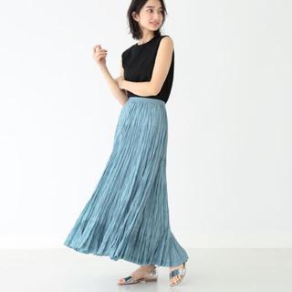 Demi-Luxe BEAMS - 【未使用】MARIHA マリハ 草原の虹のスカート