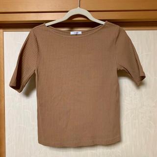 オペーク(OPAQUE)のTシャツ(Tシャツ(半袖/袖なし))