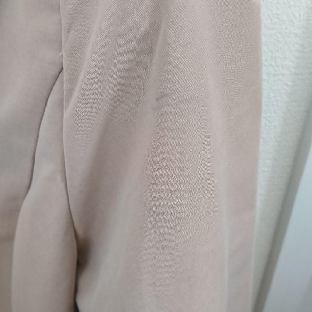 JENNI(ジェニィ)のJENNI☆★セーラートレンチコート 150cm キッズ/ベビー/マタニティのキッズ服 女の子用(90cm~)(ジャケット/上着)の商品写真