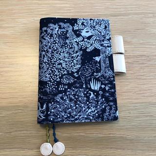 ミナペルホネン(mina perhonen)のミナペルホネン  ほぼ日手帳カバー(カレンダー/スケジュール)