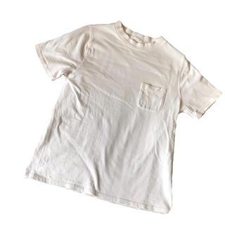 アーバンリサーチ(URBAN RESEARCH)のアーバンリサーチ ホワイトポケットTシャツ(Tシャツ(半袖/袖なし))
