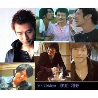 Mr.Children桜井和寿さん愛用クロスネックレスG(ネックレス)