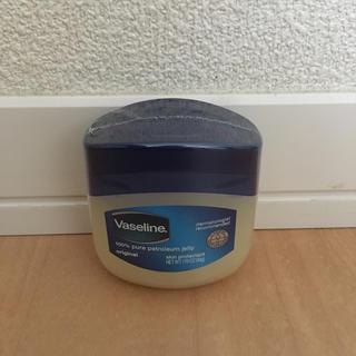 ヴァセリン(Vaseline)の新品未開封 ヴァセリン ペトロリュームジェリー 49g(リップケア/リップクリーム)
