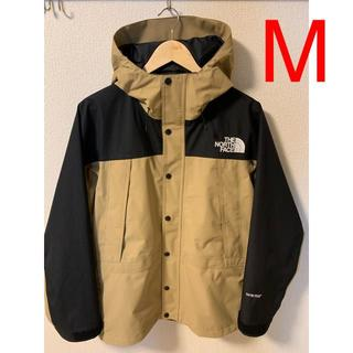 THE NORTH FACE - THE NORTH FACE Mountain Light Jacket KT