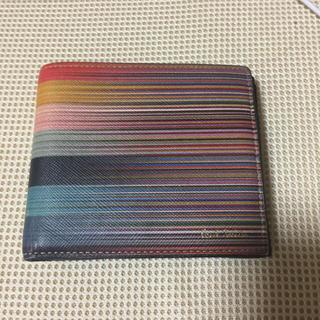 ポールスミス(Paul Smith)のポールスミス   財布 (折り財布)