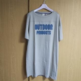 アウトドアプロダクツ(OUTDOOR PRODUCTS)のOUTDOOR Tシャツ(Tシャツ(半袖/袖なし))