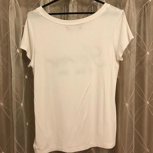 CECIL McBEE(セシルマクビー)のCECIL Mc BEE Tシャツ Mサイズ レディースのトップス(Tシャツ(半袖/袖なし))の商品写真
