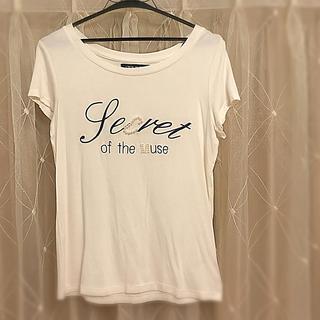 CECIL McBEE - CECIL Mc BEE Tシャツ Mサイズ