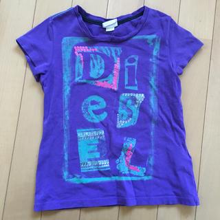 DIESEL - ディーゼル半袖 Tシャツ