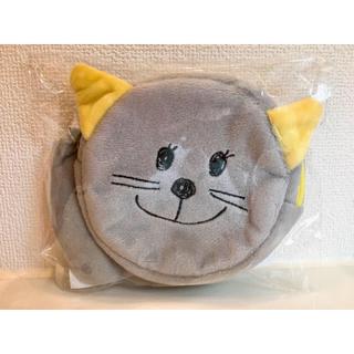 エリクシール(ELIXIR)のELIXIR リフレ オリジナル猫ポーチ(ポーチ)