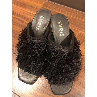 EVRIS - ☆新品☆ 値下げ!EVRIS靴