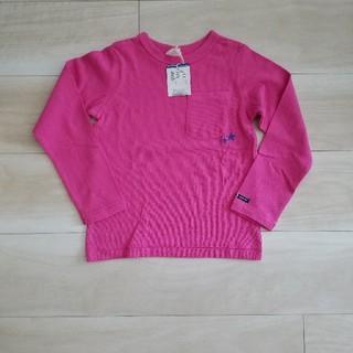 BREEZE - BREEZE ロンT ピンク