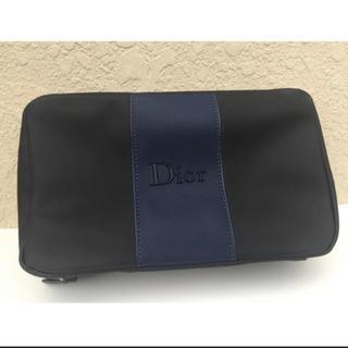 ディオール(Dior)のディオール ノベルティ トラベル ポーチ (トラベルバッグ/スーツケース)