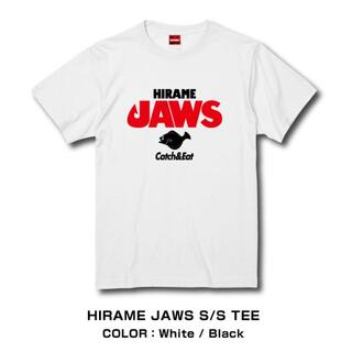Catch&Eat【HIRAME JAWS Tシャツ】(その他)