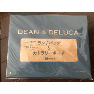DEAN & DELUCA - マリソル 5月号 2019 付録のみ