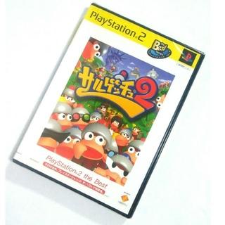 PlayStation2 - 【新品未開封】サルゲッチュ2 PlayStation 2 the Best