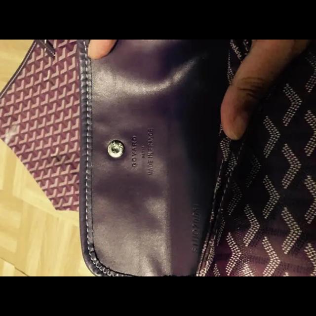 CHANEL(シャネル)のゴヤール レディースのバッグ(トートバッグ)の商品写真