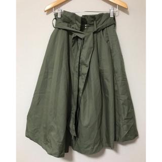 ByeBye - 新品❤️ByeBye リボンスカート