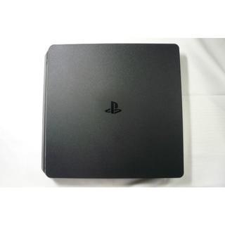 PlayStation4 - PS4 CUH-2000A B01 本体 黒 500GB