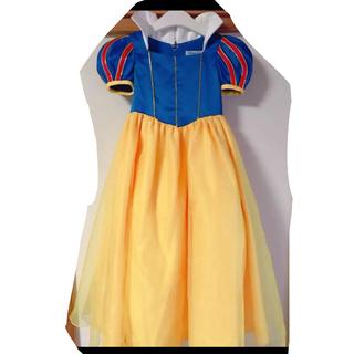 ベルメゾン - 白雪姫 ドレス 120cm