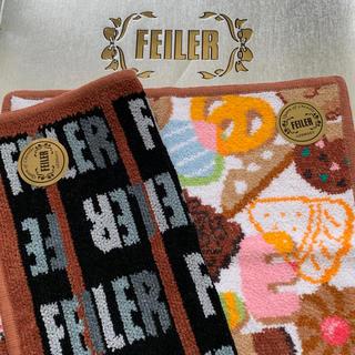 FEILER - フェイラー ハンカチセット 新品