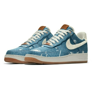 NIKE - NIKE Air Force 1 Low Levi's By You 27cm