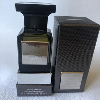TOM FORD - ウード ウッド インテンス TOM FORD OUD WOOD INTENSE