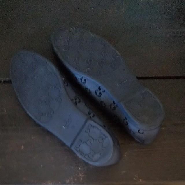 Gucci(グッチ)のグッチ  ラバーシューズ レディースの靴/シューズ(ハイヒール/パンプス)の商品写真