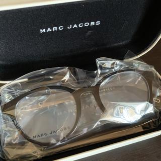 マークジェイコブス(MARC JACOBS)の☆ 週末特価 ☆【MARC JACOBS】マークジェイコブス ラウンドメガネ(サングラス/メガネ)