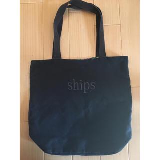 シップス(SHIPS)のships トートバック(トートバッグ)