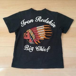 インディアン(Indian)のインディアン S(Tシャツ(半袖/袖なし))