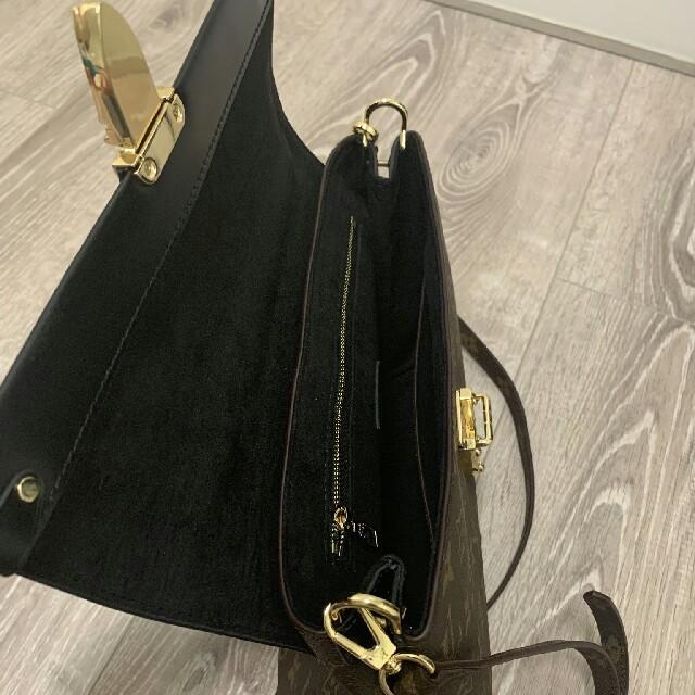 LOUIS VUITTON(ルイヴィトン)の人気美品 ルイヴィトン ショルダーバッグ レディースのバッグ(ショルダーバッグ)の商品写真