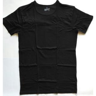 ムジルシリョウヒン(MUJI (無印良品))の無印良品 クルーネック半袖Tシャツ MUJI 新品 L 送料無料(Tシャツ/カットソー(半袖/袖なし))