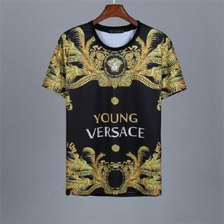 Versace ヴェルサーチ メンズ Tシャツ
