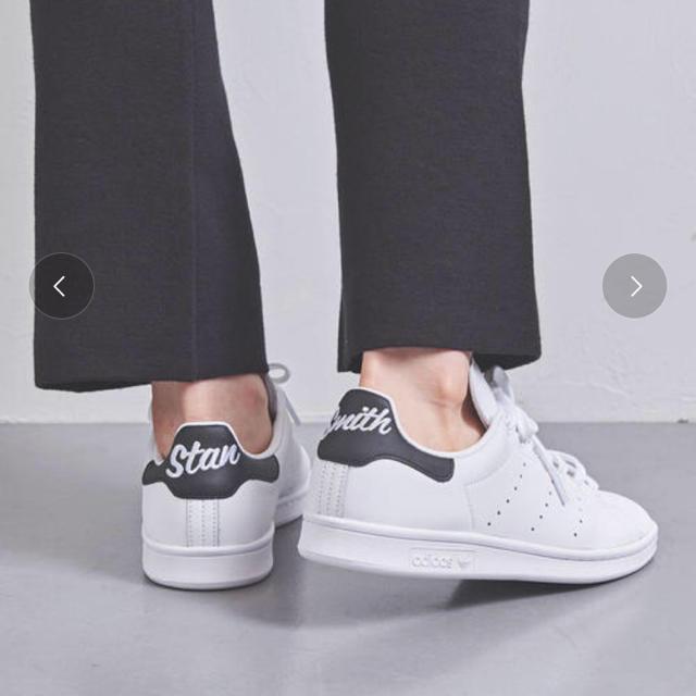 BEAUTY&YOUTH UNITED ARROWS(ビューティアンドユースユナイテッドアローズ)のスタンスミス レディースの靴/シューズ(スニーカー)の商品写真